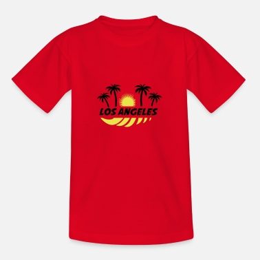 Los Angeles Los Angeles - T-shirt Enfant