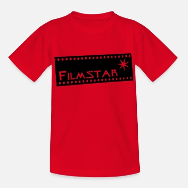 Movie Star Movie star - Kids' T-Shirt