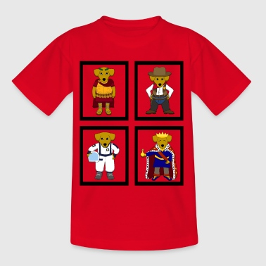 funny dogs - T-shirt barn