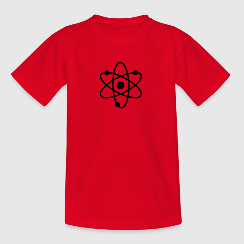 science symbol / nerd - Kids' T-Shirt