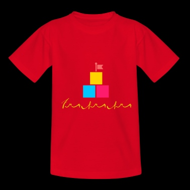 FUN, FUN, FUN - T-shirt Enfant