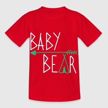 Baby Bear - Kinder T-Shirt