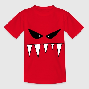onda monster - T-shirt barn