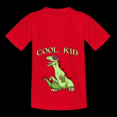 Cool Kids for Kids - T-skjorte for barn