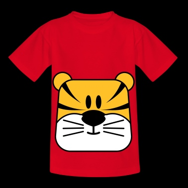 Tiger pillowpet - T-shirt Enfant