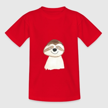paresse - T-shirt Enfant