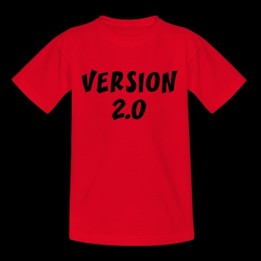 Version 2.0 - Kids' T-Shirt