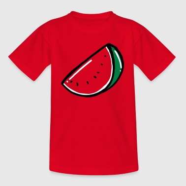 Melone Partnershirt - Baby - Kinder T-Shirt
