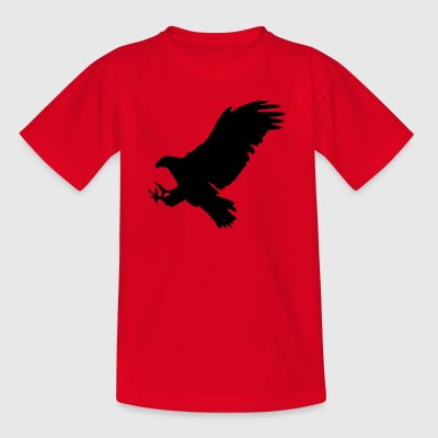 Eagle - Kids' T-Shirt