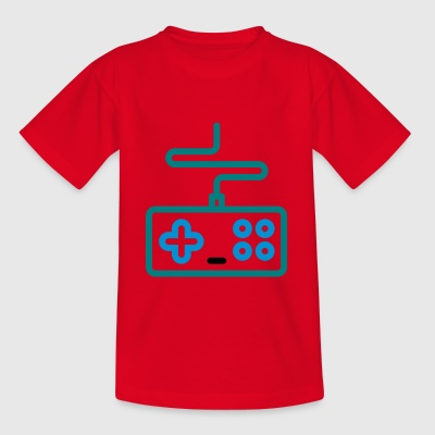 Gaming / eSports / Controller - Kids' T-Shirt