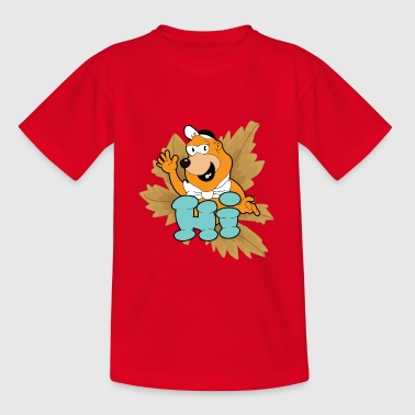Hi - Kids' T-Shirt