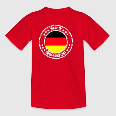 UPPER-RAMSTADT - Kids' T-Shirt
