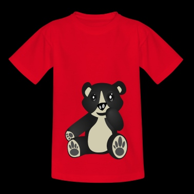 SWEET BEAR COLLECTION - Kinder T-Shirt