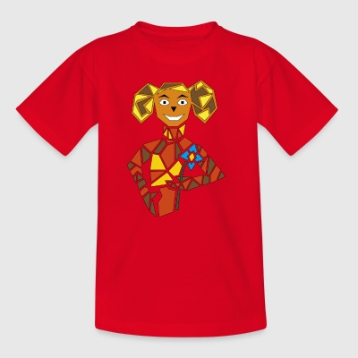 Fantasie - Kinder T-Shirt