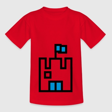 B.R.Castle - Kinder T-Shirt