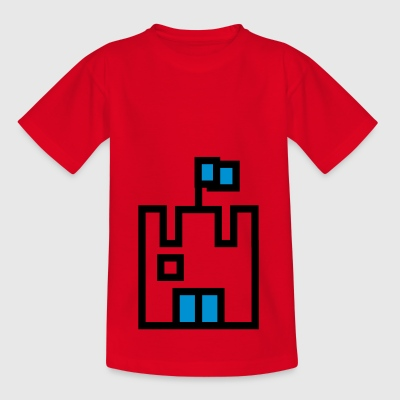 BRCastle - Kids' T-Shirt