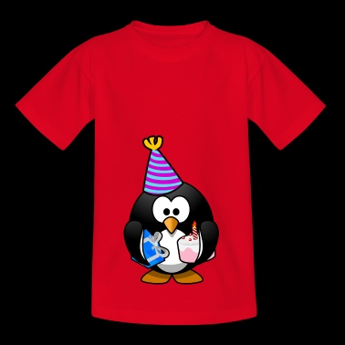 KIDS BIRTHDAY COLLECTION - Kids' T-Shirt