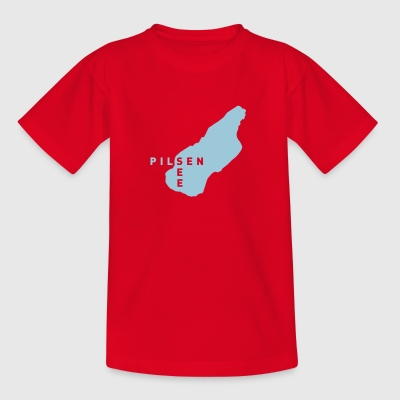 Pilsensee Original - Kids' T-Shirt