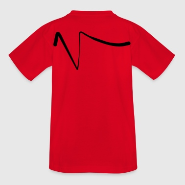 Square Root - Kids' T-Shirt