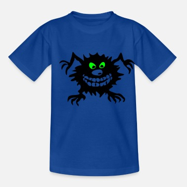 Kinder Monster Monster - Eater - Teenager T-Shirt