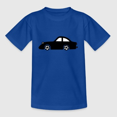 Shirt Auto - Teenager T-shirt