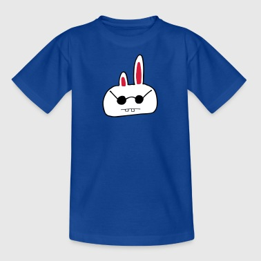 Sunny Bunny! - Teenager T-shirt