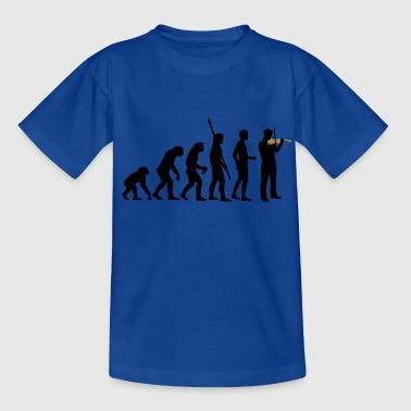 evolution_geiger - T-shirt Ado