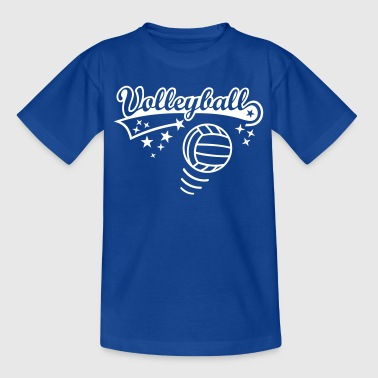 Volleyball  Volley-ball Volley   - T-shirt Ado