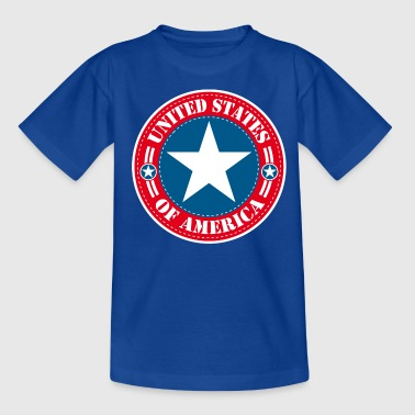 United States - T-shirt Ado