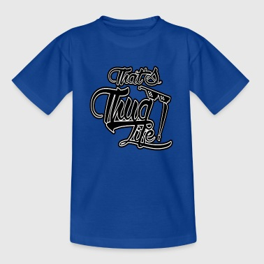 tag - Teenage T-Shirt