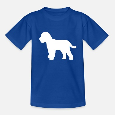 Cockapoo Cockapoo Dog - Teenage T-Shirt