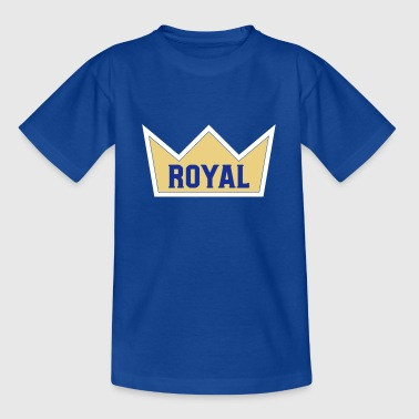 royal - T-shirt Ado