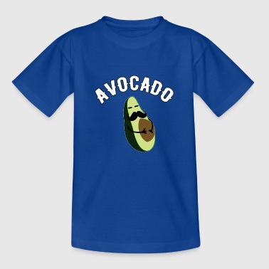 Muchacho Avocado - Teenager T-Shirt