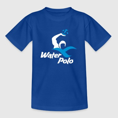 waterpolo - Teenager T-shirt