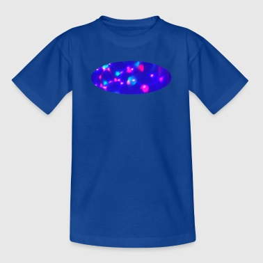 LED - Teenager T-shirt