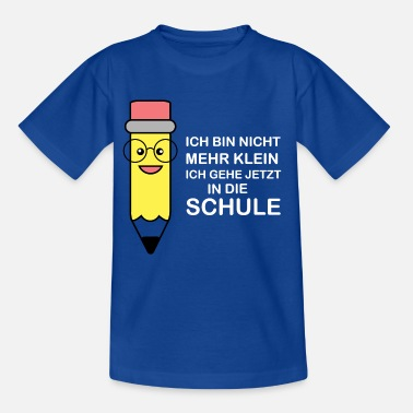 Inscription inscription - T-shirt Ado