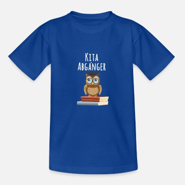 Kita Kita Abgaenger - Teenage T-Shirt