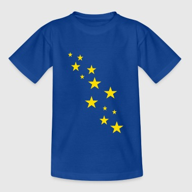 European Stars - Teenage T-Shirt