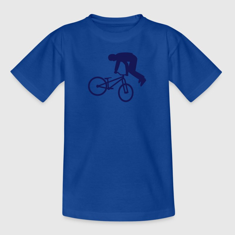 freeride fahrrad von claer spreadshirt. Black Bedroom Furniture Sets. Home Design Ideas