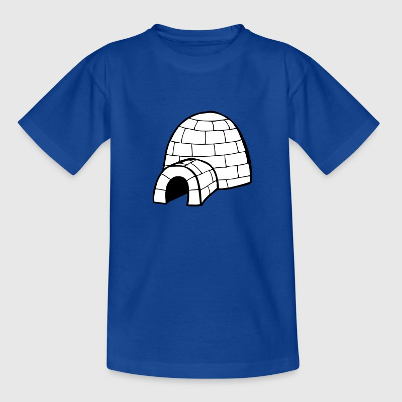Igloo - T-shirt Ado