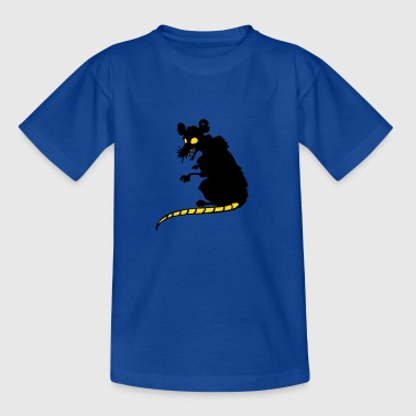 Miese Ratte - Teenager T-Shirt