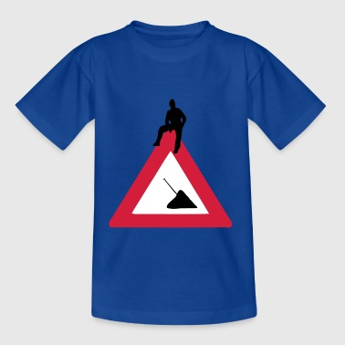 Pauze - Teenager T-shirt