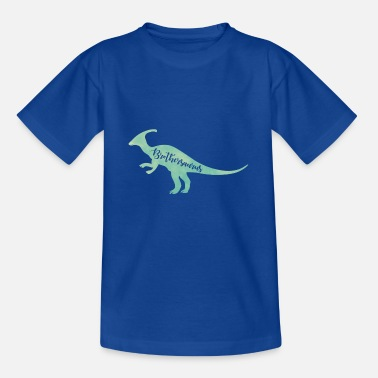 Brothersaurus Brothersaurus - Teenage T-Shirt