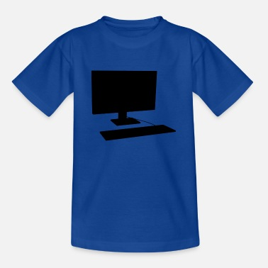 Pc PC - Teenage T-Shirt