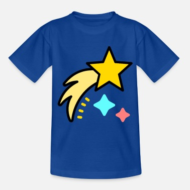 Bethlehem Star of Bethlehem - Teenage T-Shirt