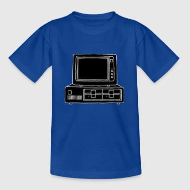 PC Computer 2 - Teenager T-Shirt