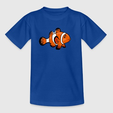 nemo - Teenager T-Shirt