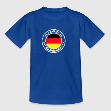 ZELL IM WIESENTAL - Teenager T-Shirt