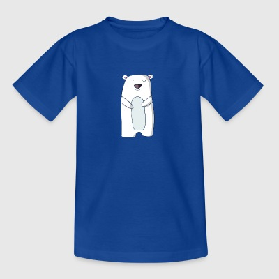 Eisbär - Teenager T-Shirt