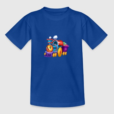 Arthur Little Train Collection - Teenage T-shirt
